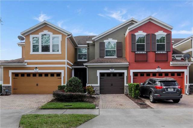 9484 Strongbark Lane, Orlando, FL 32832 (MLS #O5839260) :: The Figueroa Team