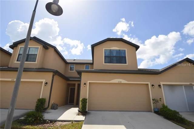 2330 Seven Oaks Drive, Saint Cloud, FL 34772 (MLS #O5839272) :: Armel Real Estate