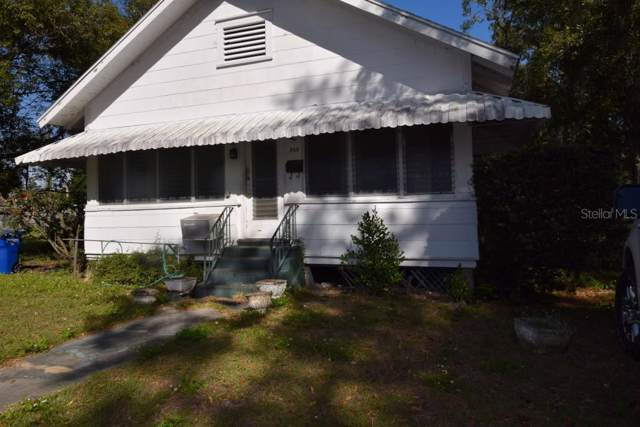 Address Not Published, Winter Haven, FL 33881 (MLS #O5839273) :: Gate Arty & the Group - Keller Williams Realty Smart