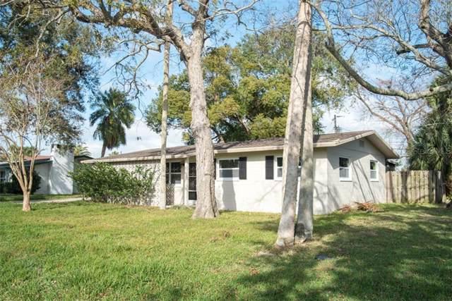 1645 Caldwell Road, South Daytona, FL 32119 (MLS #O5839275) :: Team Bohannon Keller Williams, Tampa Properties