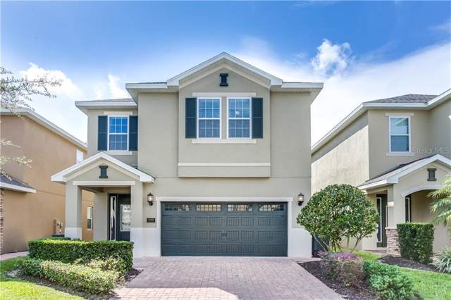490 Lasso Drive, Kissimmee, FL 34747 (MLS #O5839306) :: Team Bohannon Keller Williams, Tampa Properties