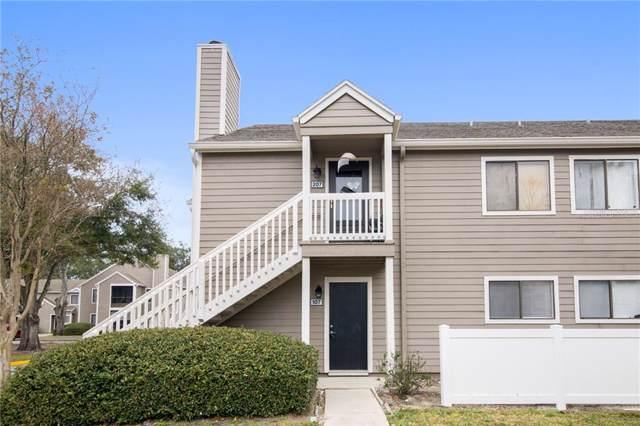 537 Sun Ridge Place #107, Altamonte Springs, FL 32714 (MLS #O5839312) :: Premium Properties Real Estate Services
