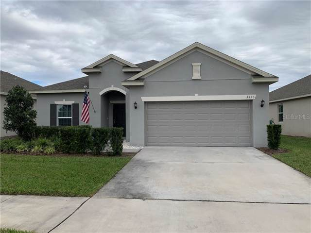 3333 Sagebrush Street, Harmony, FL 34773 (MLS #O5839317) :: Homepride Realty Services