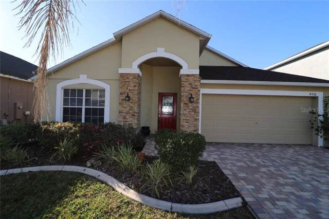 4532 Northern Dancer Way, Orlando, FL 32826 (MLS #O5839329) :: Kendrick Realty Inc