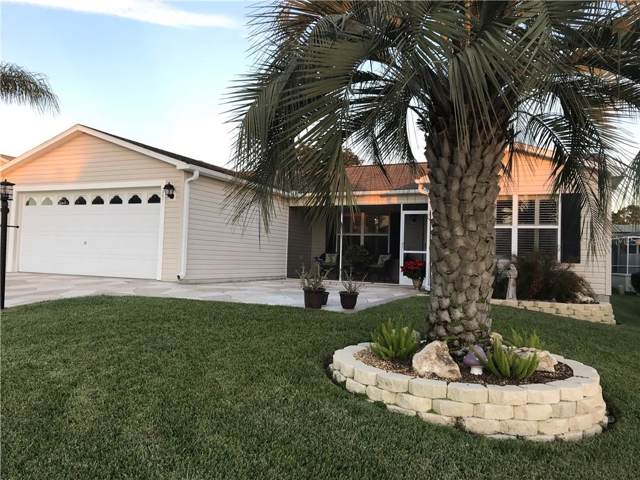 941 Kingmont Terrace, The Villages, FL 32162 (MLS #O5839335) :: Realty Executives in The Villages