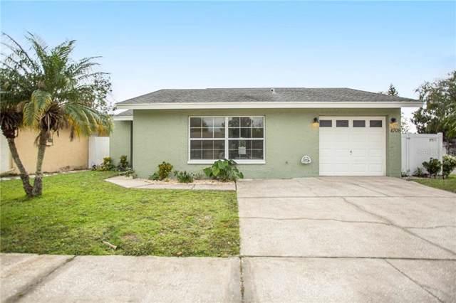 4708 Grove Point Drive, Tampa, FL 33624 (MLS #O5839364) :: Delgado Home Team at Keller Williams