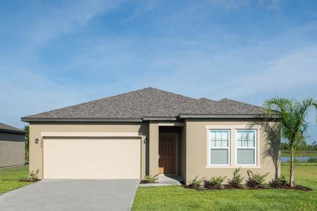 3520 Patron Avenue, Deltona, FL 32738 (MLS #O5839372) :: Team Bohannon Keller Williams, Tampa Properties