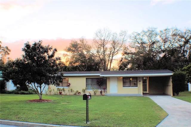 254 Virginia Drive, Winter Garden, FL 34787 (MLS #O5839375) :: Sarasota Home Specialists