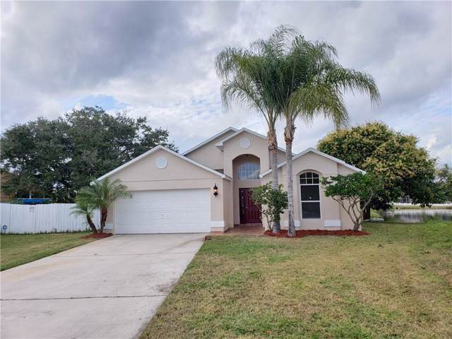 2135 Flintlock Boulevard, Kissimmee, FL 34743 (MLS #O5839390) :: The Figueroa Team