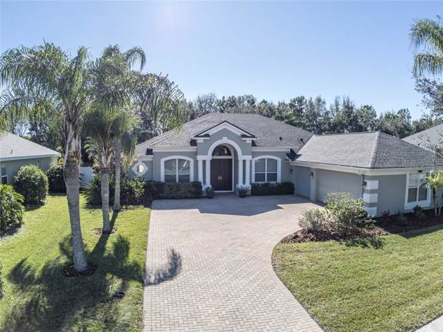 13814 Glynshel Drive, Winter Garden, FL 34787 (MLS #O5839392) :: Griffin Group