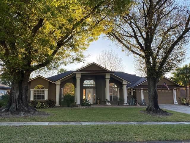 950 Almond Tree Circle, Orlando, FL 32835 (MLS #O5839395) :: Alpha Equity Team