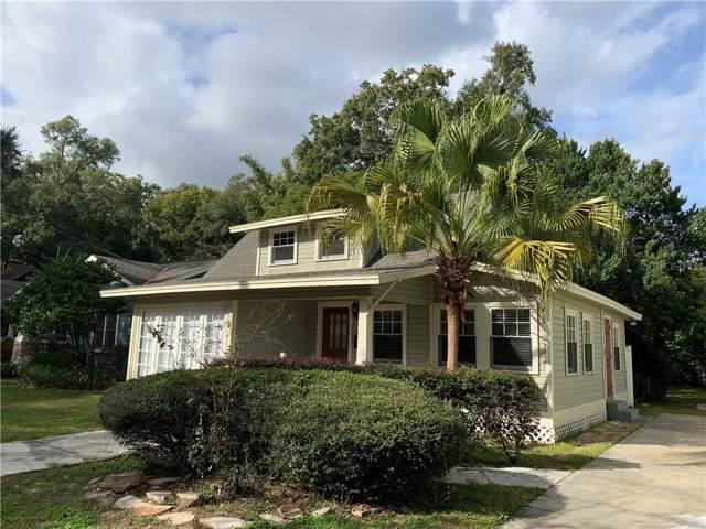 1505 Mount Vernon Street, Orlando, FL 32803 (MLS #O5839403) :: Keller Williams on the Water/Sarasota