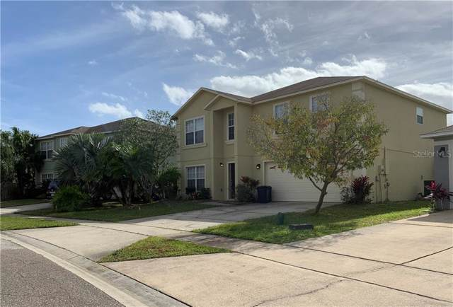121 Willowbay Ridge Street, Sanford, FL 32771 (MLS #O5839404) :: Team Bohannon Keller Williams, Tampa Properties