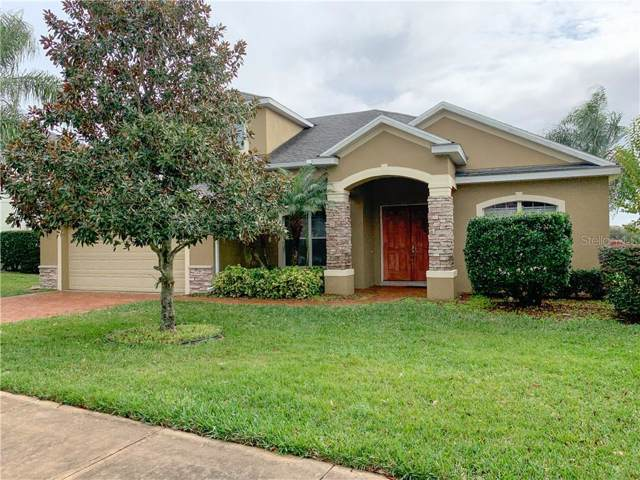 12114 Still Meadow Drive, Clermont, FL 34711 (MLS #O5839418) :: Alpha Equity Team