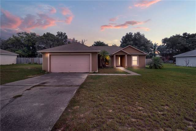606 S Florida Avenue, Howey in the Hills, FL 34737 (MLS #O5839422) :: Zarghami Group