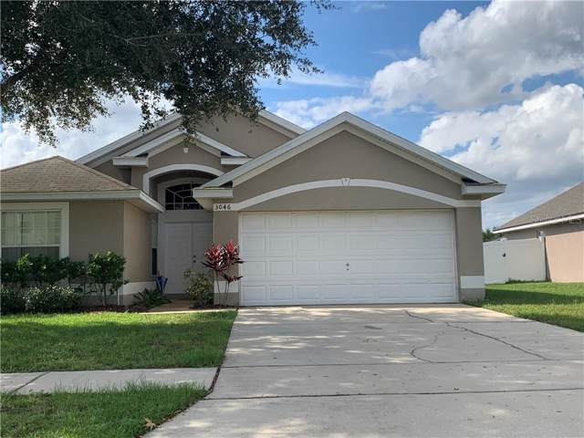 3046 Mandolin Drive, Kissimmee, FL 34744 (MLS #O5839424) :: The Figueroa Team