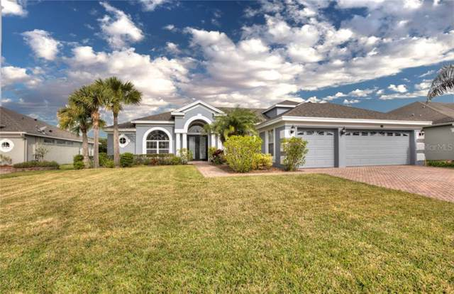 736 Duff Drive, Winter Garden, FL 34787 (MLS #O5839432) :: Griffin Group