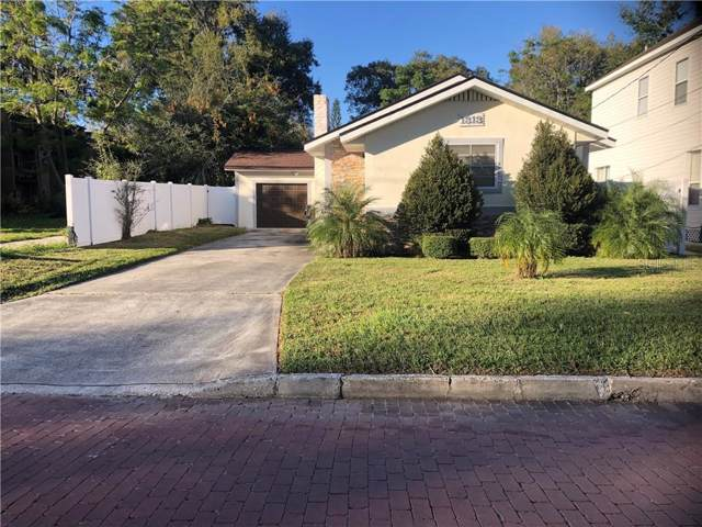 1313 Catherine Street, Orlando, FL 32801 (MLS #O5839434) :: Alpha Equity Team