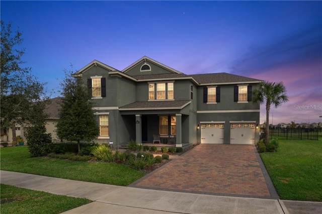 15641 Marina Bay Dr, Winter Garden, FL 34787 (MLS #O5839436) :: Sarasota Home Specialists