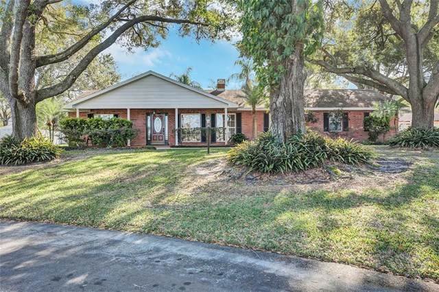 1127 Hallamwood Court, Lakeland, FL 33813 (MLS #O5839439) :: Young Real Estate