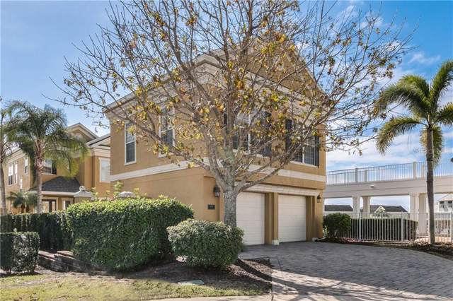 1434 Titian Court, Reunion, FL 34747 (MLS #O5839441) :: Gate Arty & the Group - Keller Williams Realty Smart