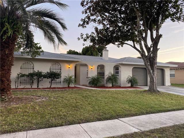 842 Big Buck Circle, Winter Springs, FL 32708 (MLS #O5839463) :: Dalton Wade Real Estate Group