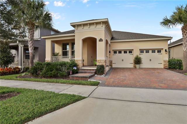 16269 Wind View Lane, Winter Garden, FL 34787 (MLS #O5839473) :: Sarasota Home Specialists
