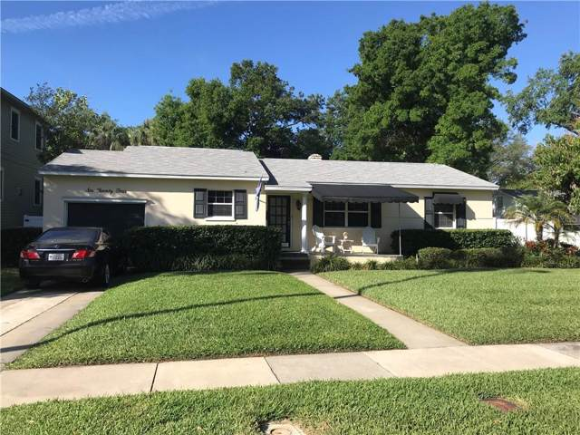 624 Luzon Avenue, Tampa, FL 33606 (MLS #O5839491) :: The Duncan Duo Team