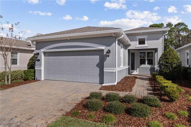 1285 Hayton Avenue, Deland, FL 32724 (MLS #O5839500) :: Team Bohannon Keller Williams, Tampa Properties