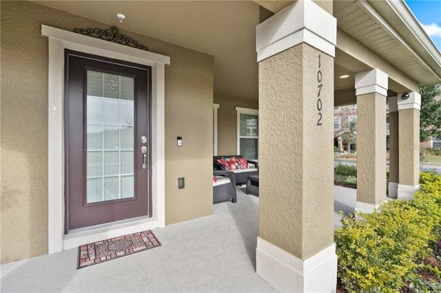 10702 Sunset Ridge Lane, Orlando, FL 32832 (MLS #O5839517) :: Team Pepka