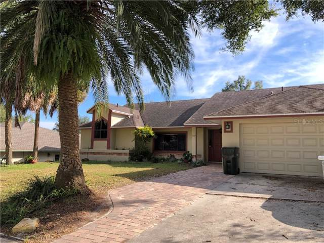 1107 Climbing Rose Drive, Orlando, FL 32818 (MLS #O5839521) :: Burwell Real Estate
