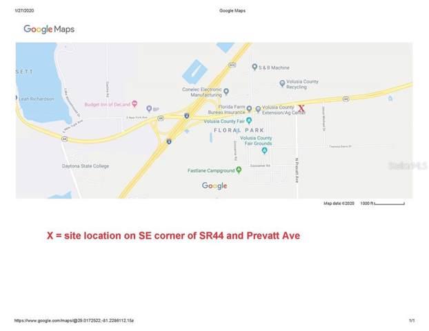 3100 E New York Avenue, Deland, FL 32724 (MLS #O5839525) :: Griffin Group