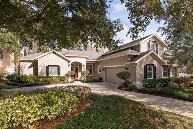 214 Chestnut Ridge Street, Winter Springs, FL 32708 (MLS #O5839545) :: Delgado Home Team at Keller Williams