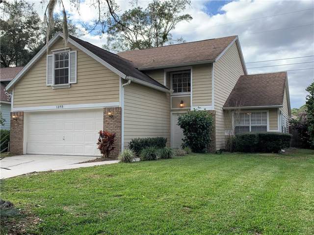 1393 Black Willow Trail, Altamonte Springs, FL 32714 (MLS #O5839548) :: Team Bohannon Keller Williams, Tampa Properties