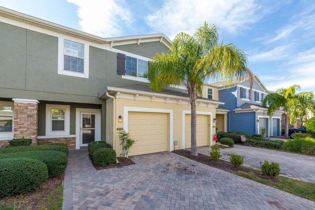 2772 River Landing Drive, Sanford, FL 32771 (MLS #O5839555) :: Kendrick Realty Inc
