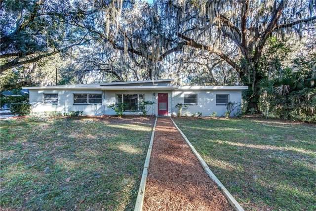 1302 Forest Drive, Sanford, FL 32771 (MLS #O5839559) :: Kendrick Realty Inc