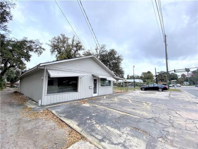 218 S French Avenue, Sanford, FL 32771 (MLS #O5839585) :: Kendrick Realty Inc