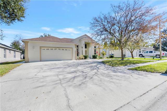 3336 Countryside View Drive, Saint Cloud, FL 34772 (MLS #O5839608) :: Godwin Realty Group
