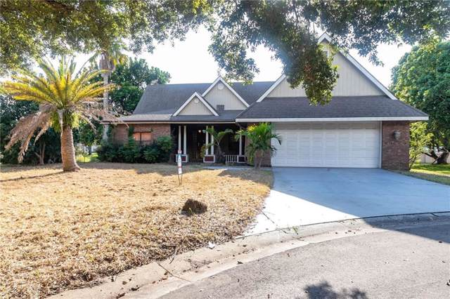 4020 Southern Manor Court, Sarasota, FL 34233 (MLS #O5839609) :: Medway Realty