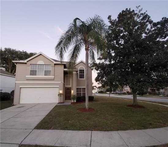 930 Beresford Way, Lake Mary, FL 32746 (MLS #O5839618) :: 54 Realty