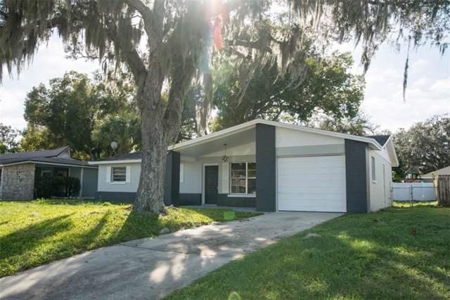 2844 Oak Lea Drive, South Daytona, FL 32119 (MLS #O5839622) :: Team Bohannon Keller Williams, Tampa Properties