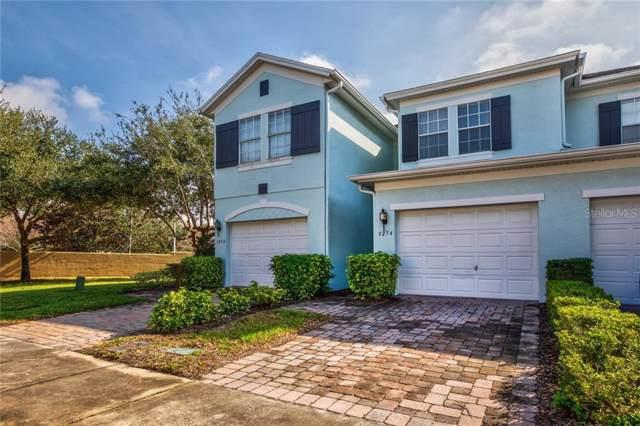 3274 Villa Strada Way, Orlando, FL 32835 (MLS #O5839643) :: Delgado Home Team at Keller Williams