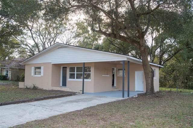 840 Margaret Street, Deland, FL 32720 (MLS #O5839714) :: Team Bohannon Keller Williams, Tampa Properties