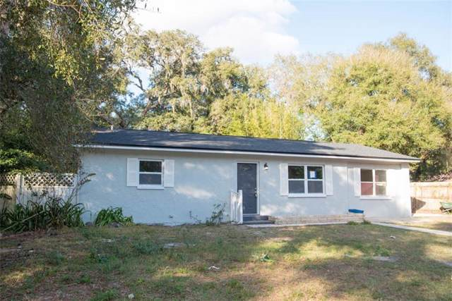 1469 E Euclid Avenue, Deland, FL 32724 (MLS #O5839727) :: Team Bohannon Keller Williams, Tampa Properties