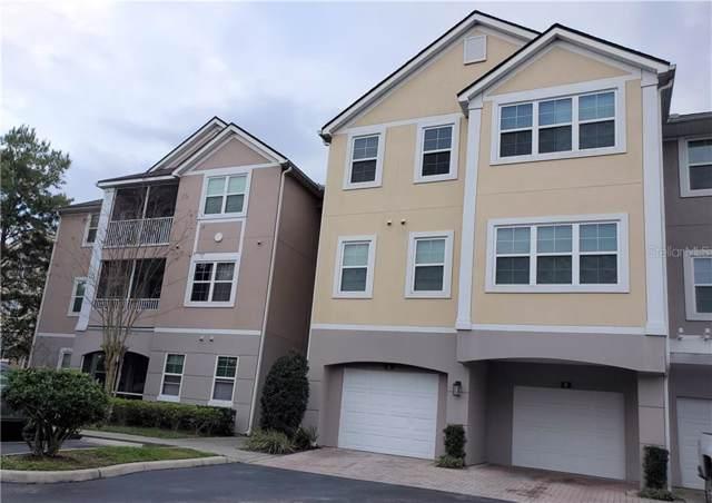3480 Soho Street #303, Orlando, FL 32835 (MLS #O5839745) :: Delgado Home Team at Keller Williams