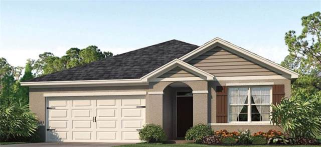 9041 Pinales Way, Kissimmee, FL 34747 (MLS #O5839758) :: Cartwright Realty