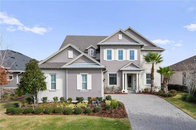 9433 Samuelson Court, Orlando, FL 32827 (MLS #O5839796) :: Armel Real Estate