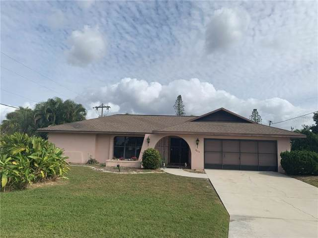 3615 SE 8TH Place, Cape Coral, FL 33904 (MLS #O5839804) :: 54 Realty