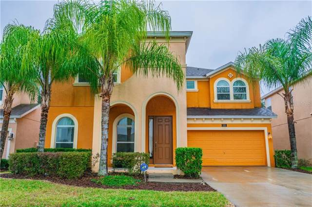 131 Las Fuentes Drive, Kissimmee, FL 34746 (MLS #O5839898) :: Premium Properties Real Estate Services