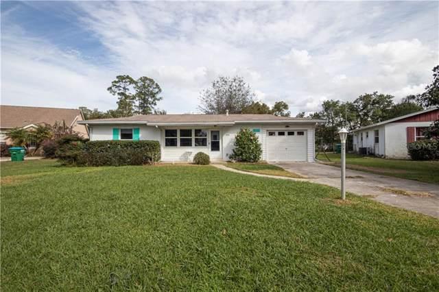 1023 Abadan Drive, Deltona, FL 32725 (MLS #O5839922) :: Team Bohannon Keller Williams, Tampa Properties